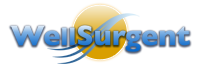 wellsurgent logo